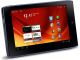 Acer Iconia Tab A100 NVIDIA Tegra 250 Android 3.2 Honeycomb Tablet 7in 512MB 8GB SSD BT WLAN 8HR