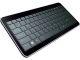 Solidtek KB-5310B-BT Ultra Thin Super Mini Bluetooth 2.1 Keyboard Black