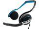 Corsair Vengeance 1100 Communication Headset 40MM Driver USB + Analog
