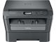 Brother DCP-7060D Compact Multi-function Mono Laser Printer - 2400 x 600 dpi, Duplex, Print, Copy, Scan, 27ppm, 200MHz, 32MB