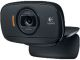 Logitech HD Webcam C525 8MP 720p With Autofocus Microphone USB