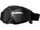 Liquid Image Impact Series 5.0MP HD720P Integrated MX Goggle/Camera for Motor/OffRoad Sports - Black