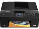 Brother MFC-J425W Wireless Multifunction Color Inkjet Printer Scanner Copier Fax 33PPM 26PPM