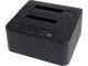 Startech SATA USB to SATA Standalone HDD Hard Drive Duplicator Dock