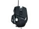 Saitek Cyborg R.A.T. 7 6400 DPI Laser Gaming Mouse PC/MAC Compatible