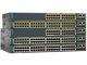 CAT2960S STACK 48 GIGE 370W 2 X 10G SFP+ LAN