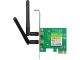 TP-Link TL-WN881ND 300Mbps Wireless N PCIe Adapter ATHEROS2T2R 2.4GHZ 802 11N/G/B 2 Antennas