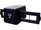 Adesso EZScan 1000 Film and Slide Scanner - USB, 5MP CMOS, 1800 dpi, 24-Bit
