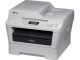 Brother MFC7360N Multifunction Monochrome Laser Printer 24PPM 600X600DPI USB2.0 Ethernet