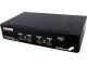 StarTech SV431DPUA 4 Port USB DisplayPort KVM Switch with Audio