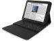 Hipstreet iPad Case With Bluetooth Keyboard Black Compatible With iPad 2/3/4