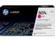 HP 507A Magenta Toner Cartridge Standard Capacity for HP Laserjet Enterprise 500