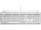 Matias FK302 Tactile Pro Keyboard for Mac x3 USB 2.0 Ports - Compatible With PC