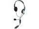 Andrea Electronics NC-185VM USB Computer Headset With Noise Cancelling Microphone & Volume Controls
