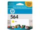 HP 564 Yellow Ink Cartridge CB320WN#140