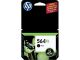 HP ML 564XL Black Ink Cartridge