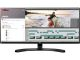 LG 34UM88-P 34IN UltraWide Qhd IPS LED Thunderbolt FreeSync Monitor