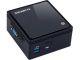 GIGABYTE Barebone BRIX BACE-3150 Celeron N3150 4GB DDR3 500GB Win10 Gigabit LAN USB3.0X2 PCIe HDMI
