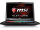 MSI GT73VR Titan SLI i7 6820HK 32GB 256GB SSD 1TB 17.3in FHD Dual GTX1070 8GB Win10 Gaming Laptop