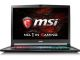 MSI GS73VR Stealth Pro i7 6700HQ 16GB 128GB SSD 1TB 17.3in UHD 4K IPS GTX1060 6G Win10 Gaming Laptop