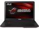 ASUS ROG Gaming Notebook I5-6300HQ 8GB DDR4 1TB GTX960M 2GB 15.6in IPS DVDRW Win10