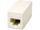 CABLES TO GO Cat5E RJ45 Modular Inline Coupler