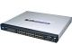 Linksys SRW224P 24-port 10/100 + 2-Port Workgroup/Rackmount Gigabit Switch with WebView remote configuration and monitoring