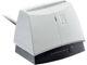 Cherry Keyboard - POS programmable  SmartTerminal ST-1044U SMART card reader USB black light gray